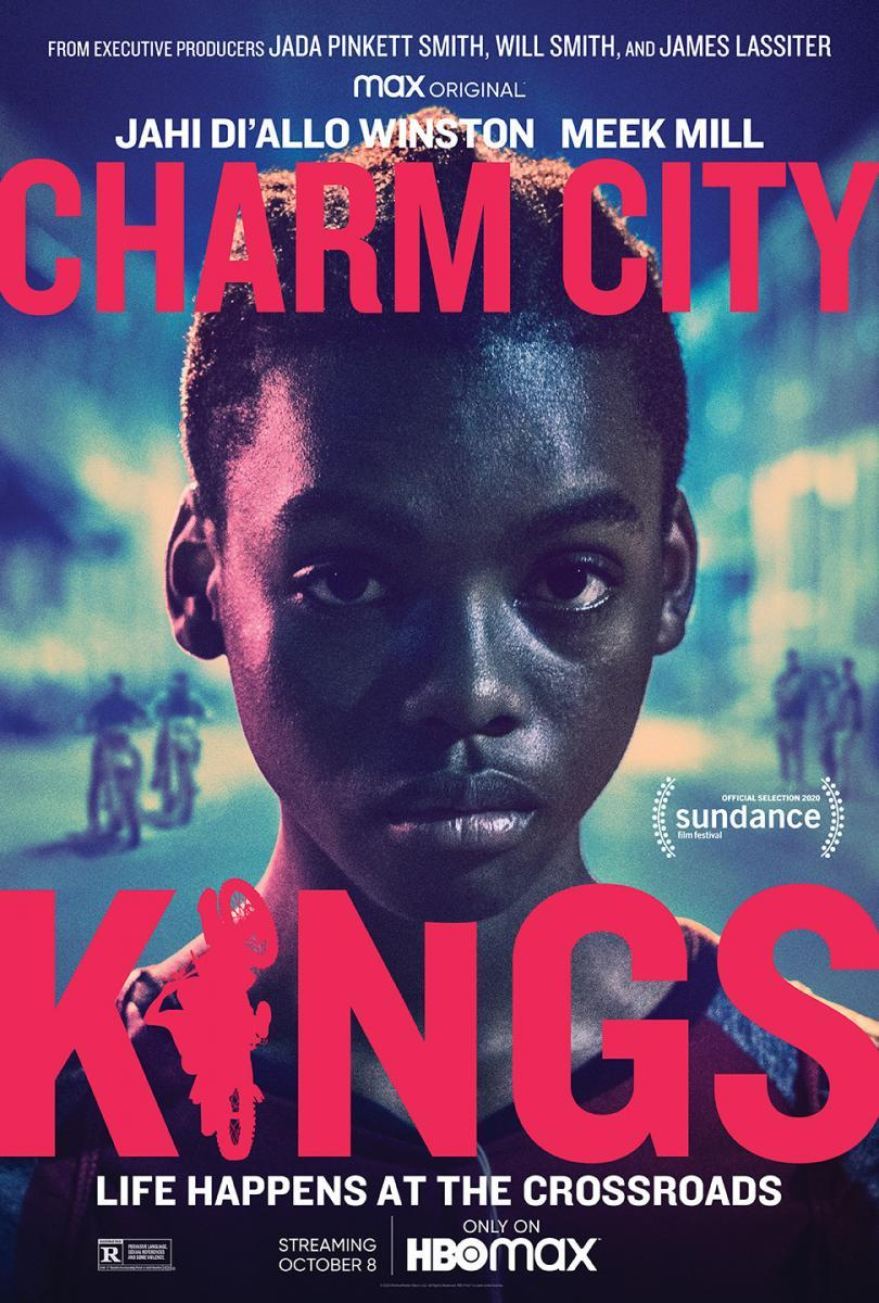 CHARM CITY KINGS (2020) [BLURAY RIP][AC3 5.1 CASTELLANO] torrent